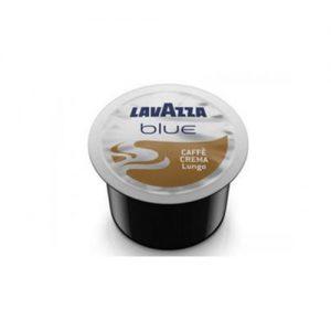 Кафе-капсули CREMA LUNGO