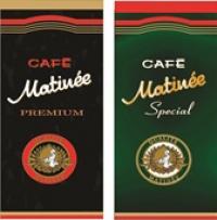 Доставка на CAFE MATINEE PREMIUM