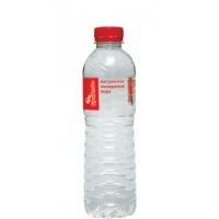 Доставка на бутилирана минерална вода Княжево, 0.500 мл.