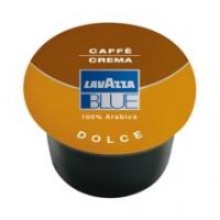 Доставка на Кафе-капсули CREMA DOLCE