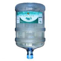 Доставка на Минерална вода Хисаря, галон 19 л.