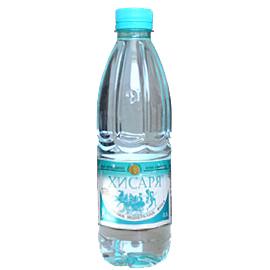 Доставка Минерална вода Хисаря 0.500