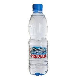 Доставка на Трапезна вода Предела 0.500