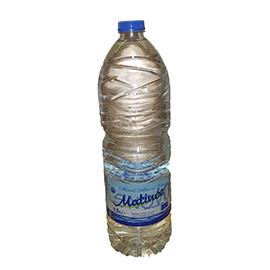 Доставка на Минерална вода Матине 1.500 до дома и офиса