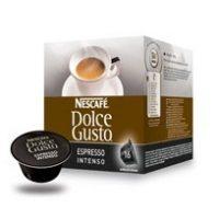 Доставка на Espresso intenso
