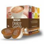 Доставка на Кафе - капсули Chococino