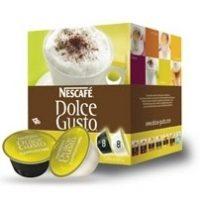 Доставка на кафе капсули Cappuccino