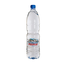 Доставка на Трапезна вода Предела 1.500