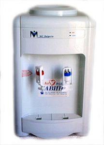 Безплатен апарат за вода
