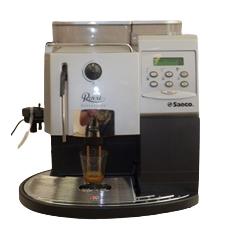 Кафе машина-автомат Saeco Royal Coffee Bar