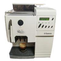 Кафе машина Saeco Royal Digital White