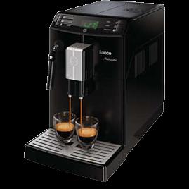 Кафе машина Saeco Minuto 2