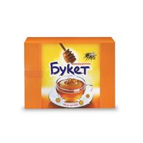 Мед на дози букет 12 гр. 30 бр. кутия