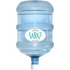 натурална минерална вода 19 л