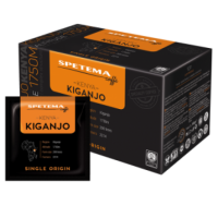 Spetema PODS Kenya Kiganjo Single Origin 16 х 7 г