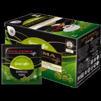 Spetema Pod GREEN COFFEE сурово 16 бр х 7 г 2
