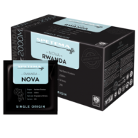Spetema PODS Rwanda Nova Single Origin 16 х 7 г