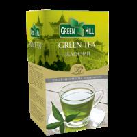 Green Hill Зелен чай 20х1,5г
