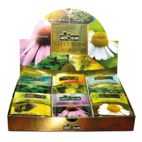 Green Island Селекция билкови чайове кутия 30 бр