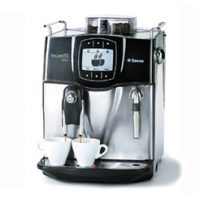 Кафе машина автомат Saeco Incanto Sirius