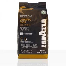 Lavazza Aroma Top 100% Arabica Кафе на Зърна 1 кг
