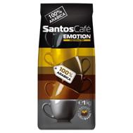 SantosCafe Emotion зърна 1 кг