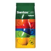 SantosCafe natural 1кг зърна