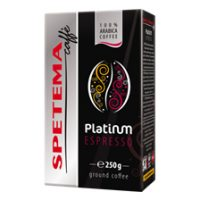 Spetema Platinum мляно, вакуум 0.250 кг