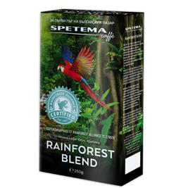 petema Rainforest мляно, вакуум 0.250 кг