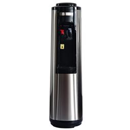 Апарат за гореща и студена вода с компресорно охлаждане на водата Lamo
