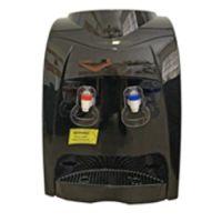 Диспенсър за топла и студена вода с електронно охлаждане, модел LM-5E